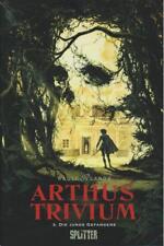 Arthus Trivium 3, Splitter