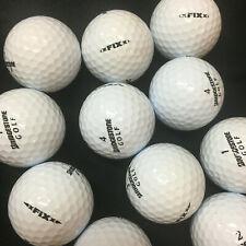 Bridgestone Fix.12 Premium Aaa Used Golf Balls.Free Shipping!.