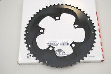 Corona Sram 52T Sram FORCE 22V 110mm Negro ( 52/36 ) /PLATO sram 52T FORCE