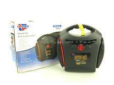 NEW Carquest Power-Pak Battery Charger EQP4000 12 Volt DC 1000 Peak Amps