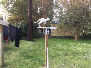 Weather vane kangeroo Aussie made