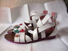 Sandale neuf en cuir «Agatha Ruiz de la Parda» T : 38