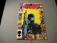 GI Joe A Real American Hero #53 (Marvel 1986)