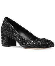 NIB - MICHAEL Michael Kors Arabella Kitten Pump Shoes in Black Size 8M