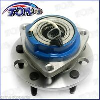 Brand New Front Chevy Pontiac Buick Saturn Wheel Hub Assembly - Fwd - Abs