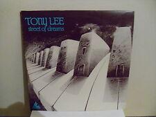 TONY LEE - STREET OF DREAMS, BRITISH JAZZ, LEE LAMBERT 1979 LP