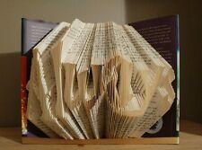 Harry Potter Always Snape book Hogwarts gift birthday present wedding Love