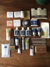 LUXURY HOTEL TRAVEL SIZE TOILETRIES Amenities SOAP LOTION Molton Brown