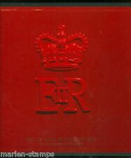 GREAT BRITAIN 1998 YEAR ALBUM COMPLETE WITH ALL THE COMMEMORATIVE STAMPS ISSUED