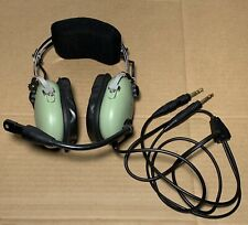 David Clark H10 13S Aviation Headset