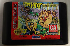 Asterix and the Great Rescue (Sega Genesis, 1994)