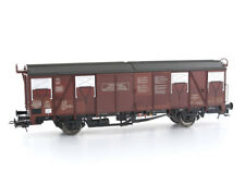 Modellbahn Union MU-H0-G66006 Güterwagen Fährbootwagen Tcefs 845 gealtert H0 Gle