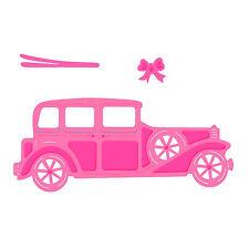 Cortar y realzar Die dulce Dixie ~ SDD204 ~ Vintage coche