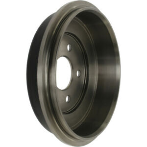 Brake Drum-Premium Drum - Preferred Rear Centric 122.62036