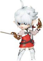 Genuine Alisaie Final Fantasy XIV FF 14 Minion Action Figure Square Enix TAITO