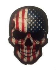12 Sticker HQ car motorcycle helmet decal  cross skull biker Laptop WALL Suitcas