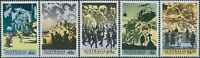 Australia 1990 SG1241-1245 Anzac Tradition set MNH