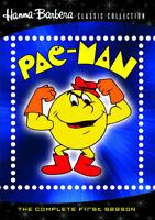 Pac-Man: The Complete First Season (Season 1) (2 Disc) DVD NEW