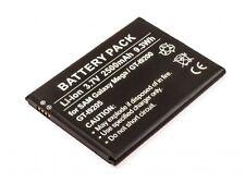 Batería para Samsung Galaxy Mega 6.3 LTE gt-i9205 gt-19205 eb-b700be Batería