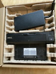 DELL dockingstation E Port Plus || USB 3.0 Advanced Replicator