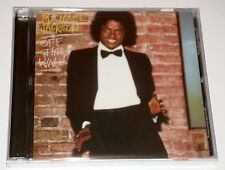 MICHAEL JACKSON OFF THE WALL CD STILL SEALED!