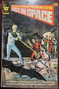 SPACE FAMILY ROBINSON: LOST IN SPACE #58  Sleep No More, Sir Thomas  1982  G