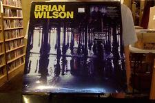Brian Wilson No Pier Pressure 2xLP sealed vinyl + download