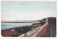 Blackrock,U.K.View from Railway Bridge,c.1901-06