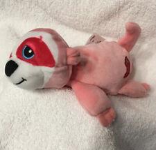 Cutetitos pink sloth plush Series 1 Slothito Speedito stuffed animal no burrito