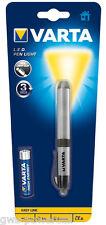VARTA LED Penlight 1AAA 16611 mit Batterie OVP Taschenlampe
