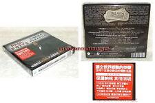 Paul Potts Cinema Paradiso 2010 Taiwan Ltd Cd+Dvd w/Box