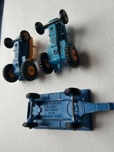 Lesney Matchbox Tires and tracks