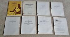 Heathkit H8 Digital Computer Reference Manual 1977 Binder Software Monitor Text