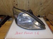 Ford Focus Offside Headlight