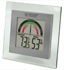 La Crosse Technology Indoor Comfort Level Station Temperature and Humidity