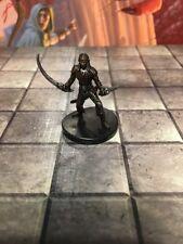 Wood Elf Ranger war drums fighter Dungeons & Dragons miniature D&D pathfinder