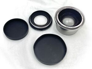 Bower Wide Angle AF Lens And Macro For Canon T5, T6 Etc DSLR