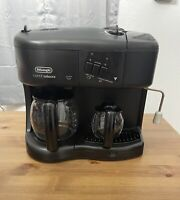 DeLonghi BC0320T BC0330T BCO320T Espresso Carafe Genuine Part