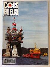 COLS BLEUS n°2261 du 21/05/1994; Monde Méconnu du Pétrole Norvégien