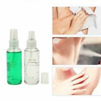 100% Natural Permanent Hair Removal Spray Dauerhafte Haarentfernung Spray A3Y9