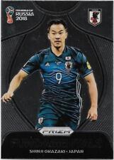 2018 Panini FIFA World Cup Fundamentals (F-9) Shinji OKAZAKI Japan