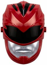 Power Rangers Movie Red Ranger Sound Effects Mask Kids Toys