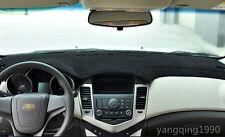 Dashboard Dash Mat DashMat Interior Sun Cover Pad For Chevrolet Cruze 2009TO2014