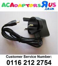 5V 1A 1000mA DC5V Mains AC-DC Adaptor Power Supply Charger Micro B USB Male Plug