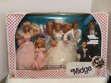 Midge Wedding Party NIB
