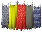 LADIES MARKS AND SPENCER WOVEN FLIPPY BEACH  DRESS M&S COLLECTION 5 COLOURS