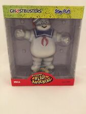 NECA Ghostbusters Stay Puft Marshmallow Man Extreme Head Knockers Bobble 2004