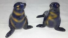 Seal Salt & Pepper Shakers Collectable Novelty  - NEW - Freepost