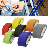 Bungee Goods Strap Elastic Luggage Golf Rope Cord Stretch Tie Alloy buckle