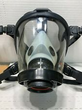 Survivair Scba Twenty Twenty Size M Black Mask Respirator